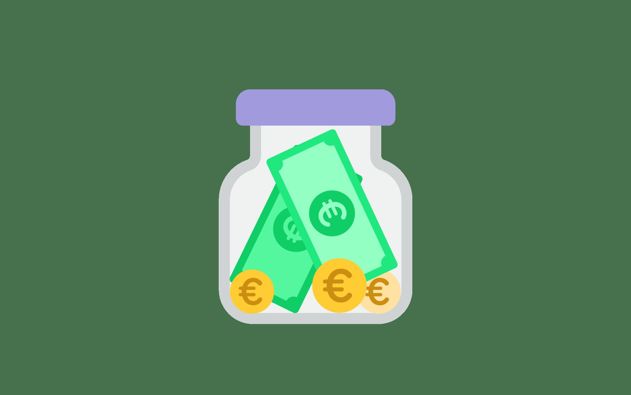 Geschäftskonto für Merch by Amazon