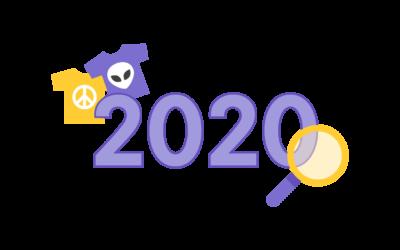 Merch by Amazon Jahresrückblick 2020 – Höhen, Tiefen und Neuerungen bei MBA