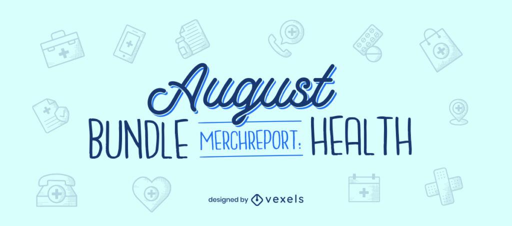 Kostenloses Grafik-Bundle zum Thema Gesundheit von Vexels